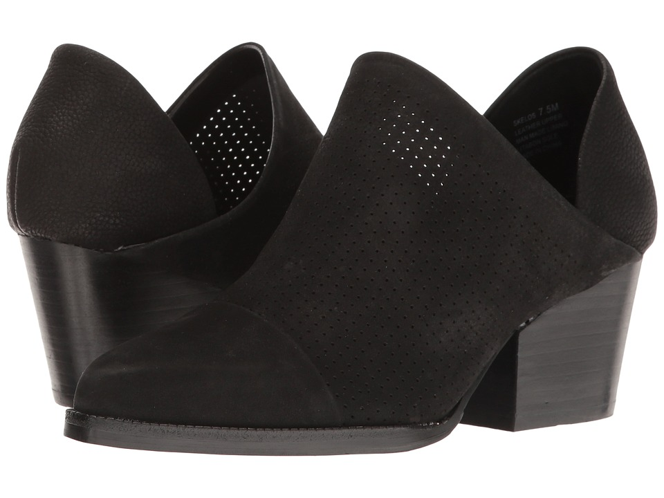 Steven Skelos (Black Nubuck) Women
