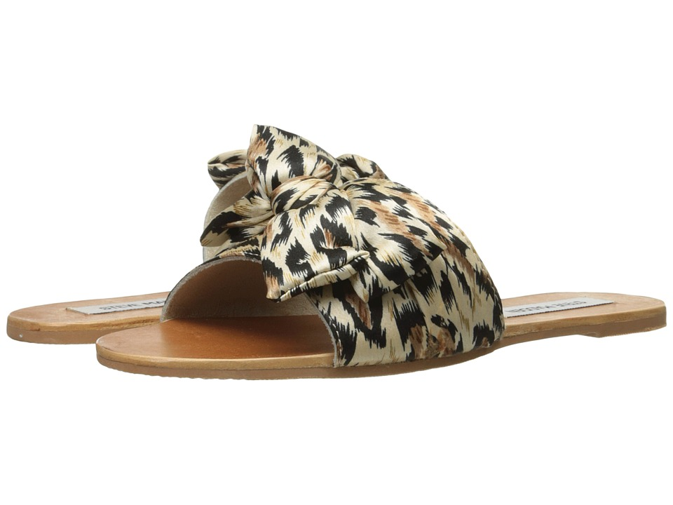 Steve Madden - Alex (Leopard) Women's Shoes