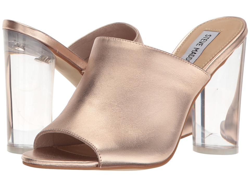 Steve Madden - Classics (Rose Gold) Women's Shoes