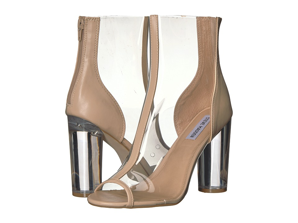 Steve Madden - Portal (Nude) Women's Shoes
