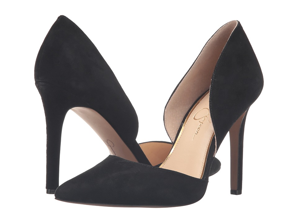 Jessica Simpson Cenya (Black) Women