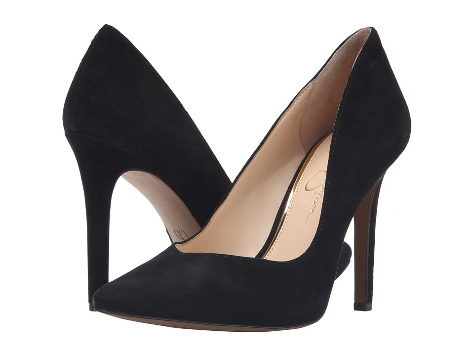 Jessica Simpson Cylvie (Black) Women