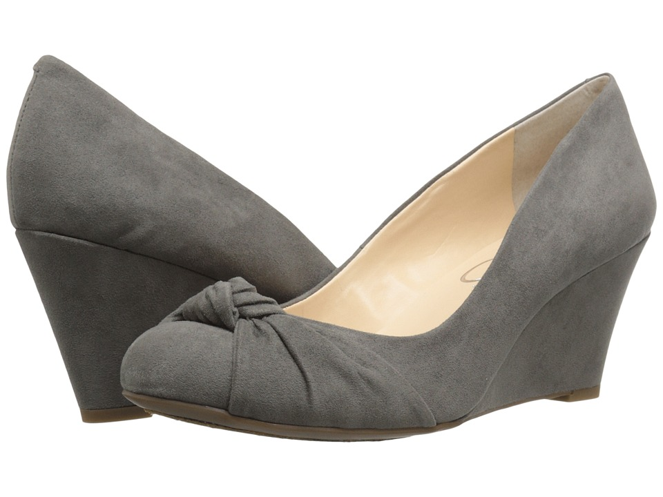 Jessica Simpson - Siennah (Gnocchi Grey) Women's Shoes