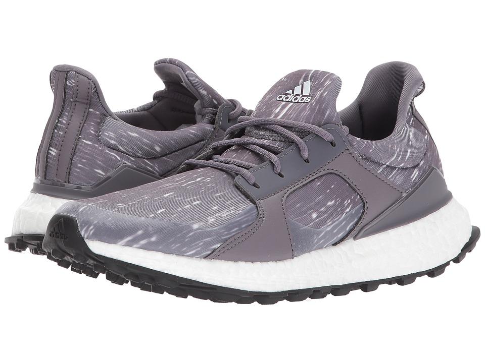 adidas Golf Climacross Boost (Trace Grey/Grey Two/Core Black) Women