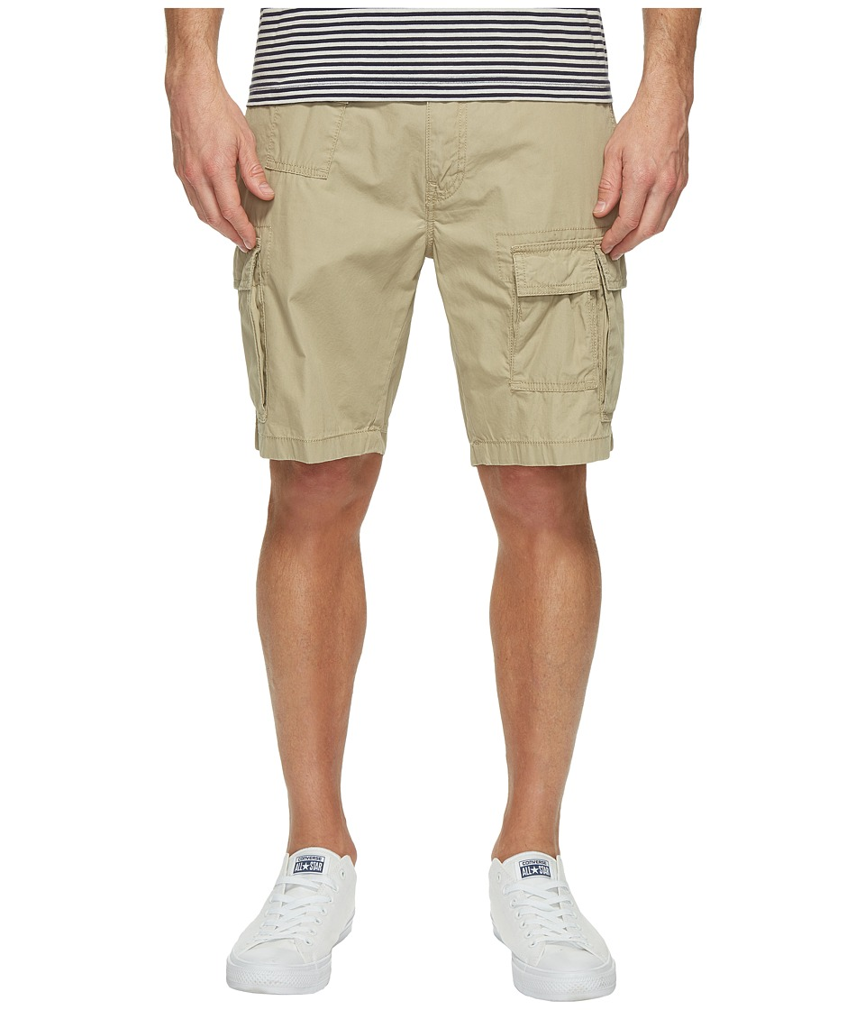 Nautica - Navagator Cargo Shorts (Beachsand) Men's Shorts