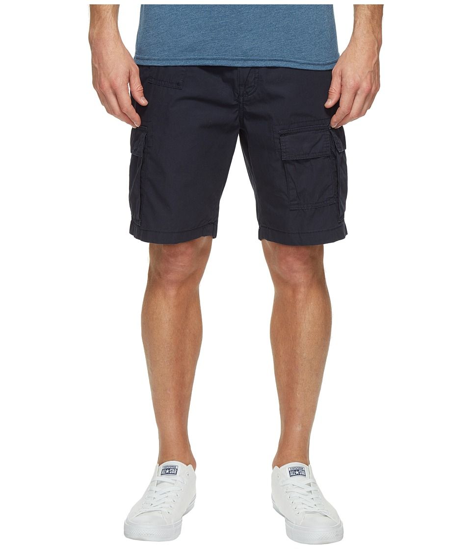 Nautica Navagator Cargo Shorts (True Navy) Men