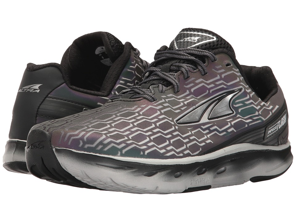 Altra Footwear - Impulse Flash (Gray) Men's Shoes