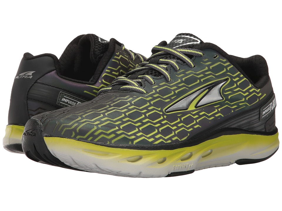 Altra Footwear - Impulse Flash (Lime) Men's Shoes