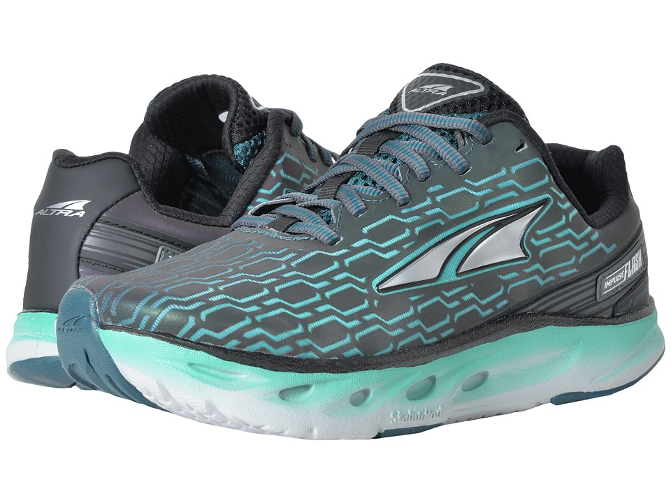 Altra Footwear - Impulse Flash (Green) Women's Shoes