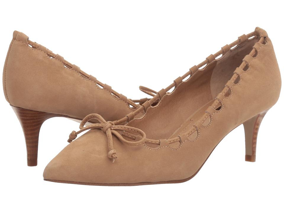 Tahari - Rolan (Fawn Suede) Women's 1-2 inch heel Shoes