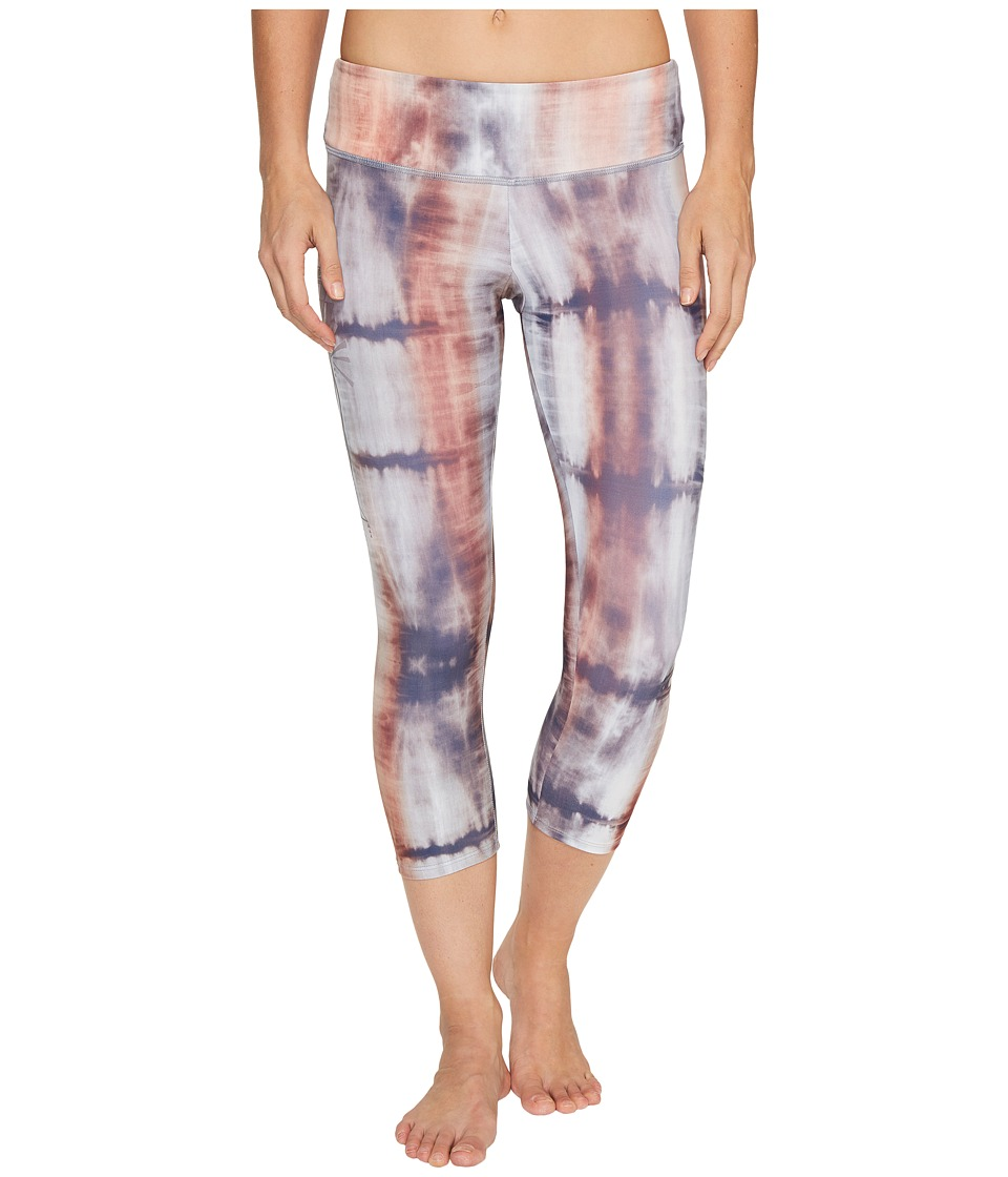Onzie - Graphic Capris (Mantra) Women's Capri
