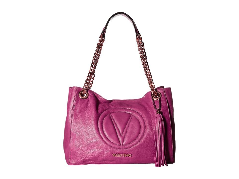 Valentino Bags by Mario Valentino - Verra (Pink) Handbags