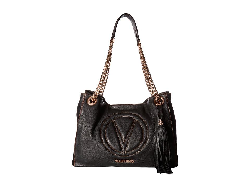 Valentino Bags by Mario Valentino - Verra (Black 1) Handbags