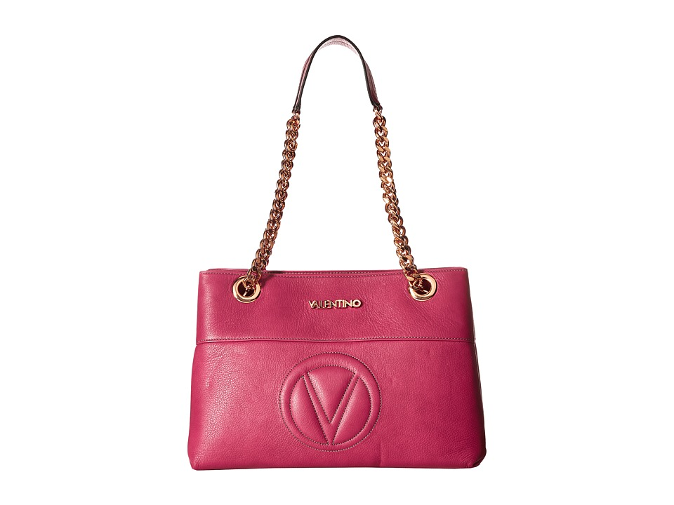 Valentino Bags by Mario Valentino - Karina (Pink) Handbags
