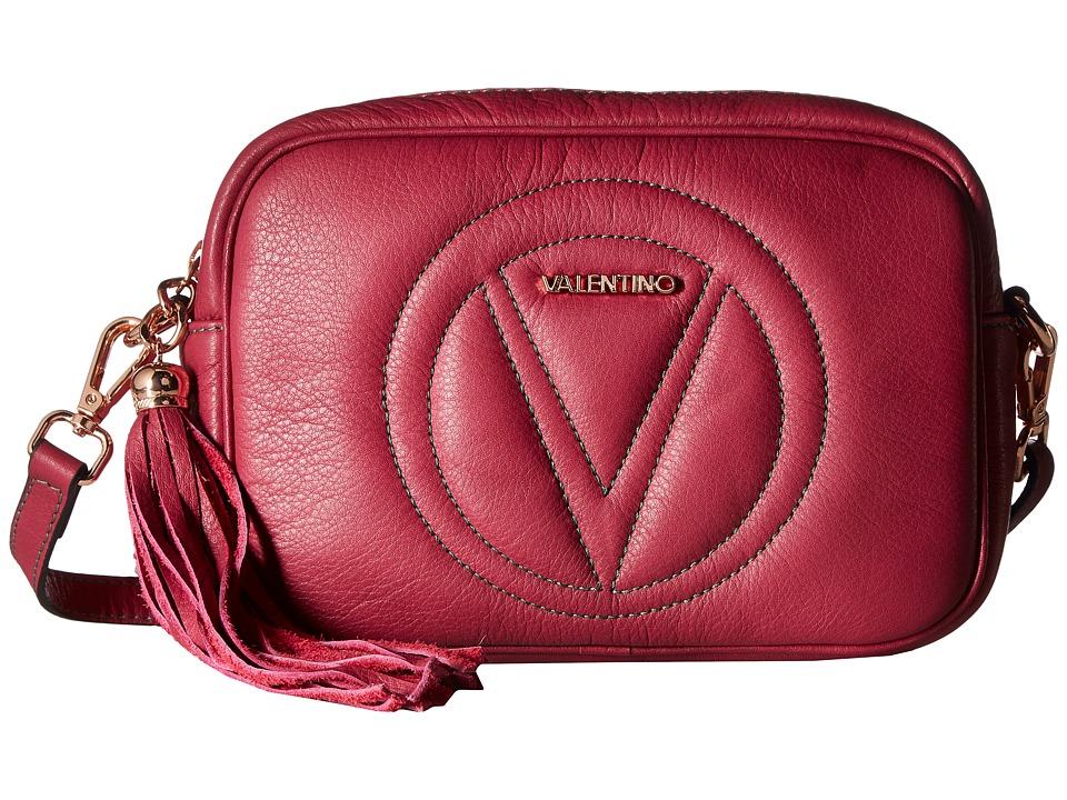 Valentino Bags by Mario Valentino - Mia (Pink) Handbags