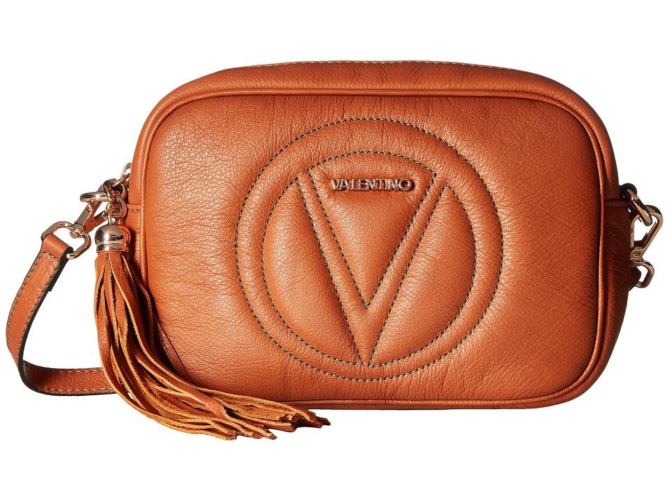 Valentino Bags by Mario Valentino - Mia (Orange) Handbags