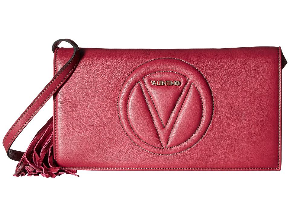Valentino Bags by Mario Valentino - Lena (Pink) Handbags