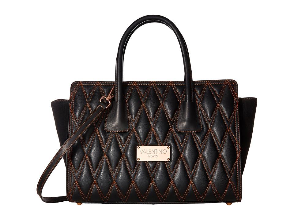 Valentino Bags by Mario Valentino - Kiria D (Black) Handbags