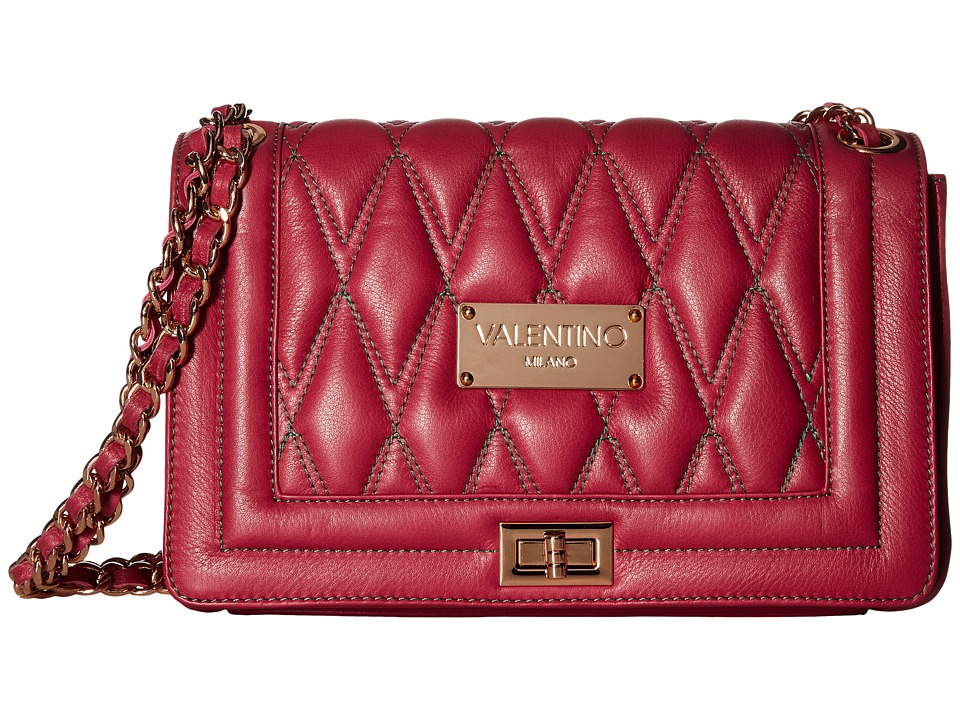 Valentino Bags by Mario Valentino - Aliced (Pink) Handbags
