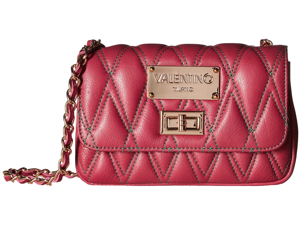 Valentino Bags by Mario Valentino - Noelled (Pink) Handbags
