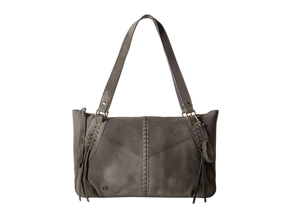 Born - Isanvi Tote (Elephant) Tote Handbags