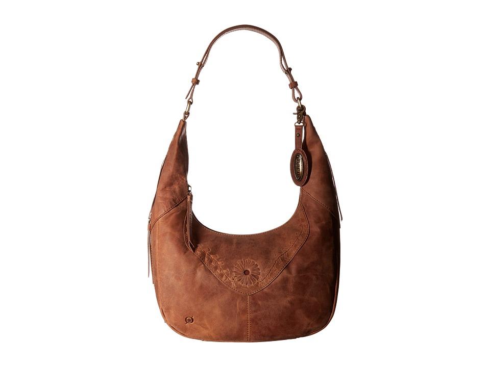Born - Tanvi Hobo (Saddle) Hobo Handbags
