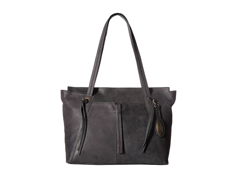 Born - Raynna Tote (Black) Tote Handbags