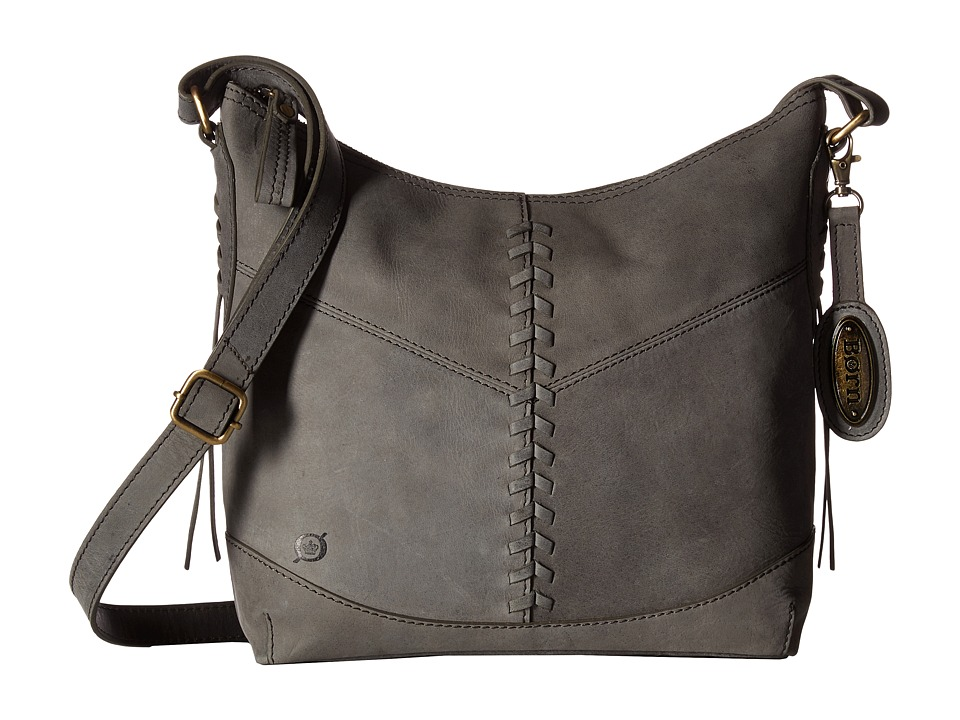 Born - Prisha Crossbody (Elephant) Cross Body Handbags