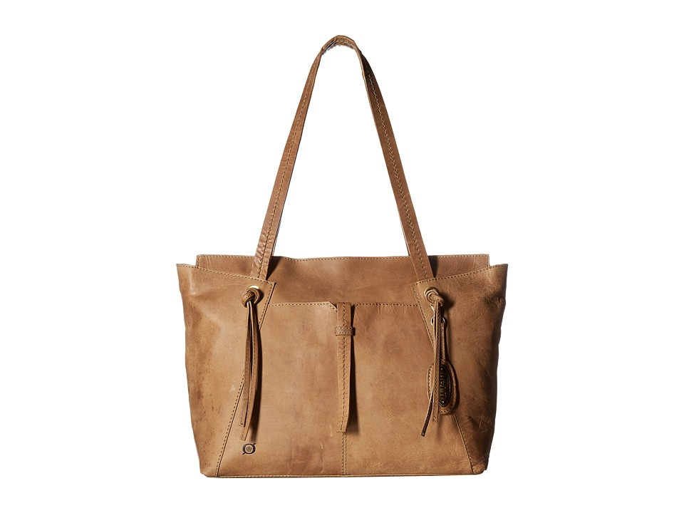 Born - Raynna Tote (Khaki) Tote Handbags
