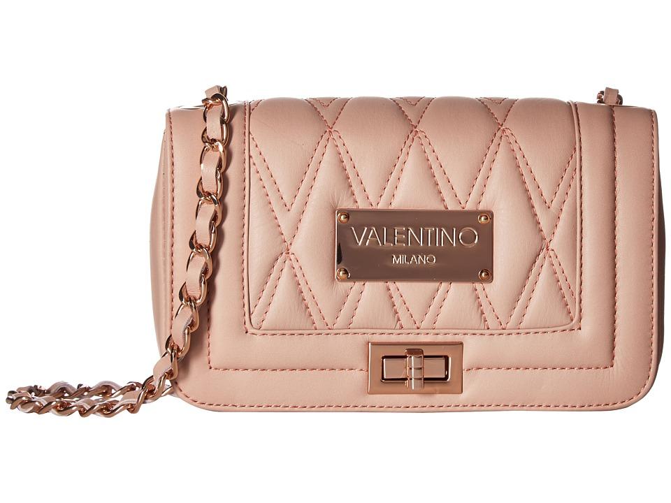 Valentino Bags by Mario Valentino - Beatriz (Rose) Handbags