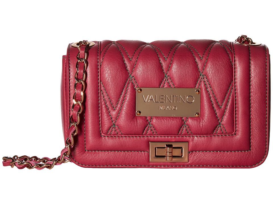 Valentino Bags by Mario Valentino - Beatriz (Pink) Handbags