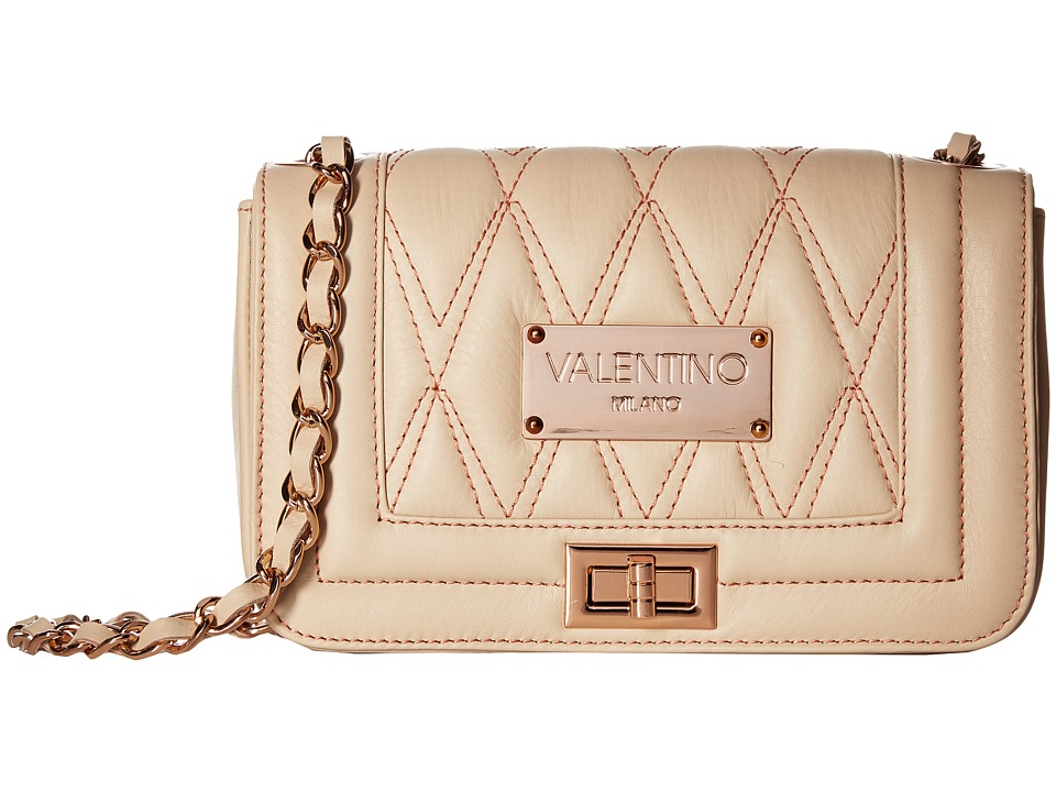 Valentino Bags by Mario Valentino - Beatriz (Whiskey) Handbags