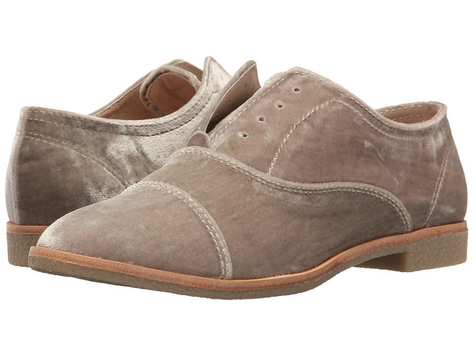 Dolce Vita - Cooper (Mink Velvet) Women's Shoes