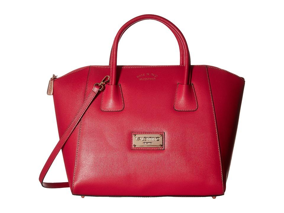 Valentino Bags by Mario Valentino - Gigi (Pink) Handbags