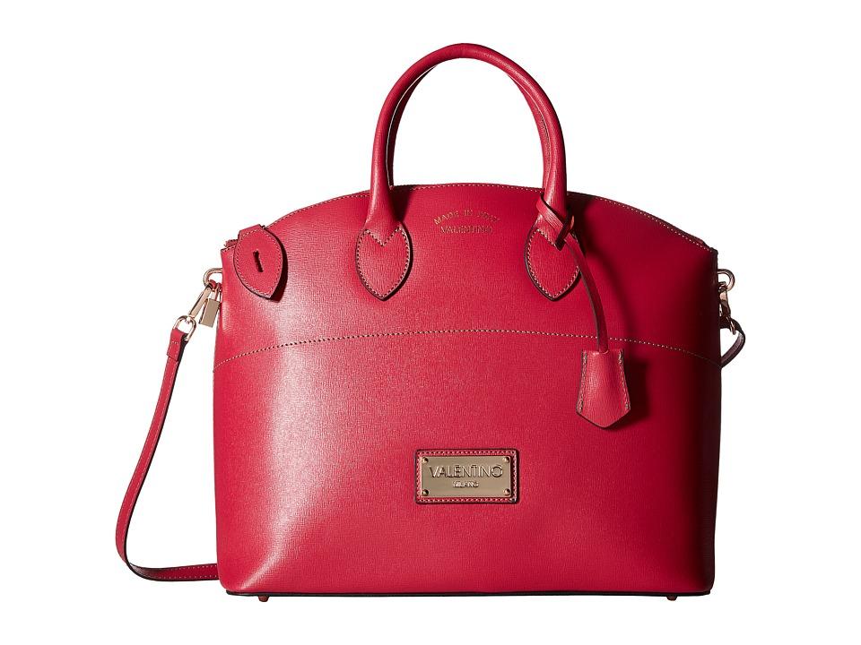 Valentino Bags by Mario Valentino - Bravia (Pink) Handbags