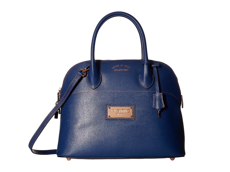 Valentino Bags by Mario Valentino - Copia (Blue Denim) Handbags