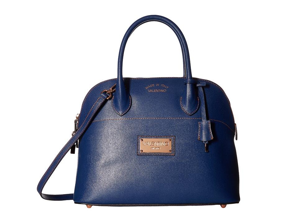 Valentino Bags by Mario Valentino - Copia (Blue Denim) Handbags