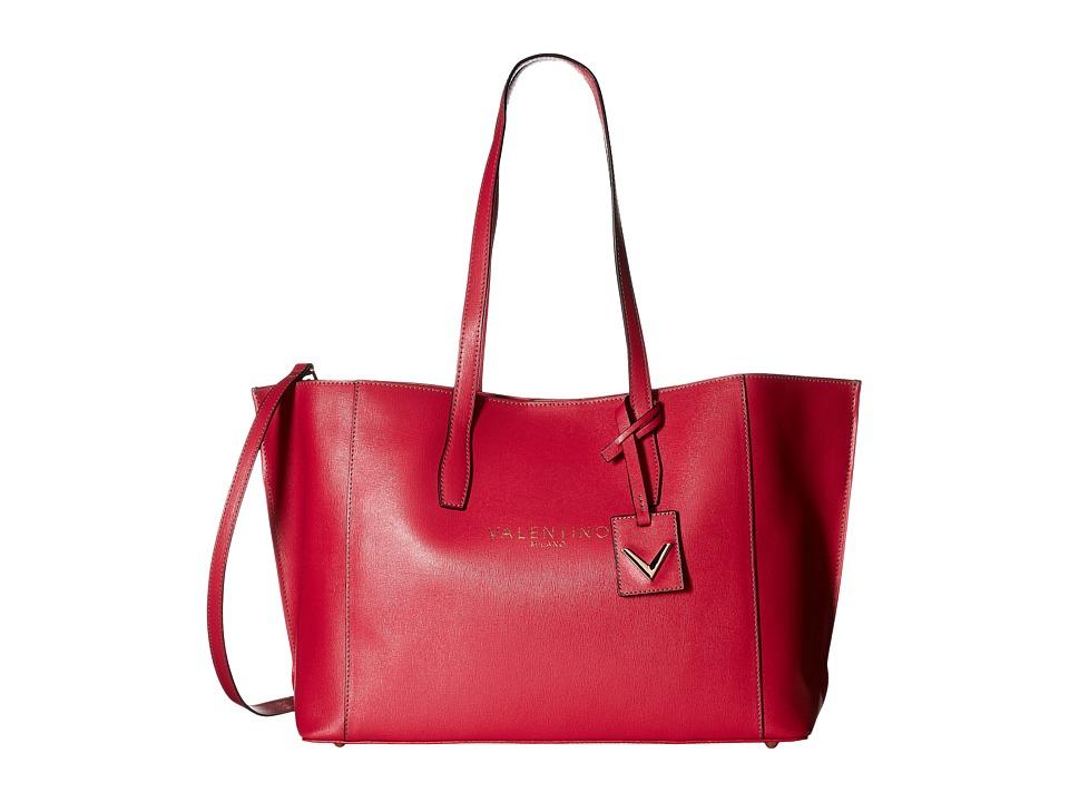 Valentino Bags by Mario Valentino - Caroline (Pink) Handbags