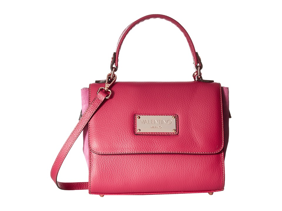 Valentino Bags by Mario Valentino - Amelie (Pink) Handbags