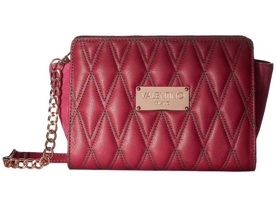 Valentino Bags by Mario Valentino - Kikid (Pink) Handbags
