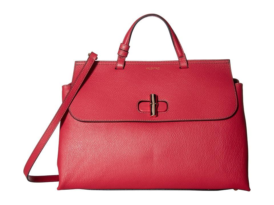 Valentino Bags by Mario Valentino - Olimpia (Pink) Handbags