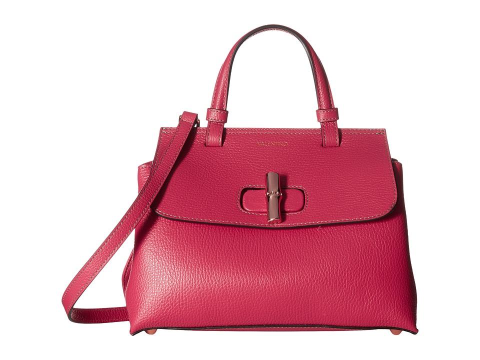 Valentino Bags by Mario Valentino - Diane (Pink) Handbags