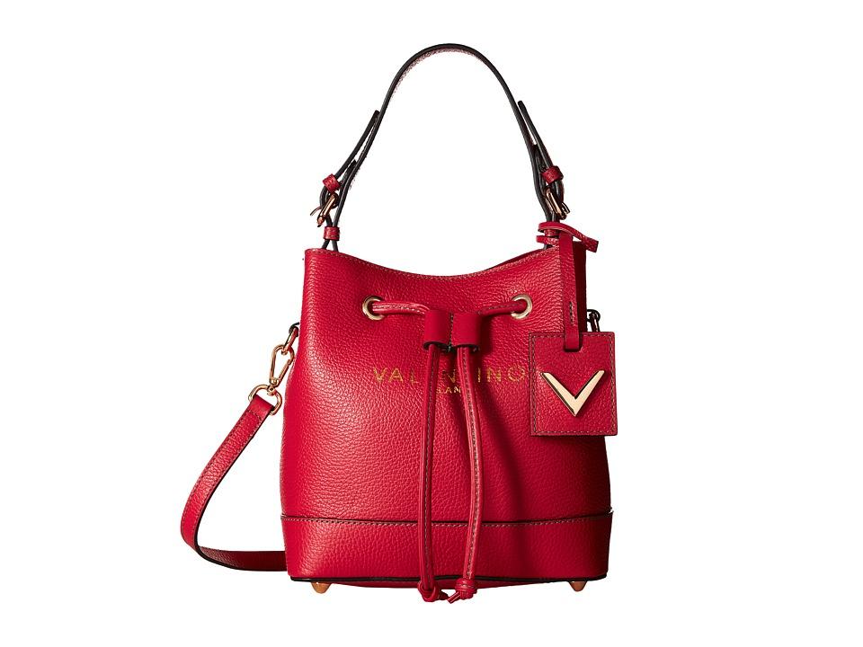 Valentino Bags by Mario Valentino - Leon (Pink) Handbags