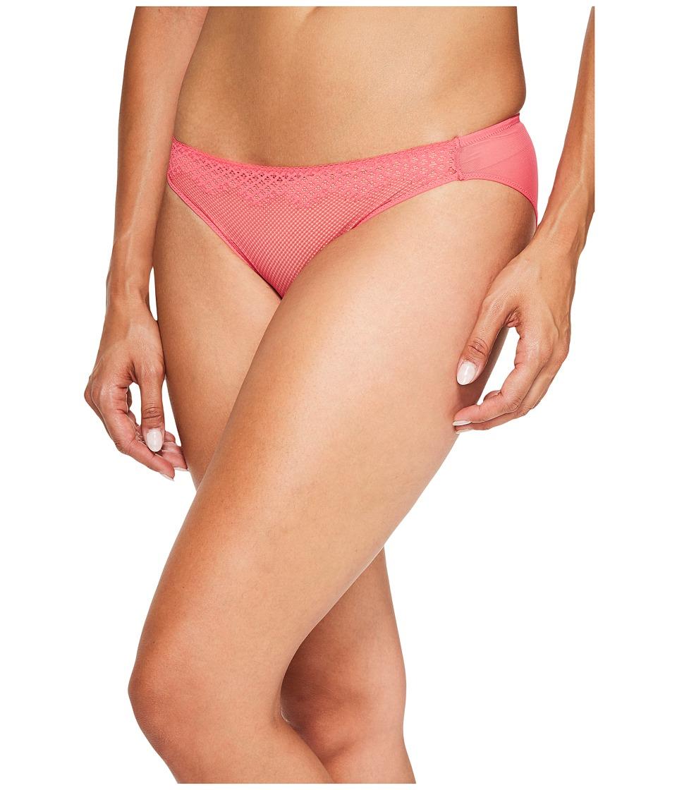 OnGossamer - The Show Off Bikini G1112 (Vermillion) Women's Underwear