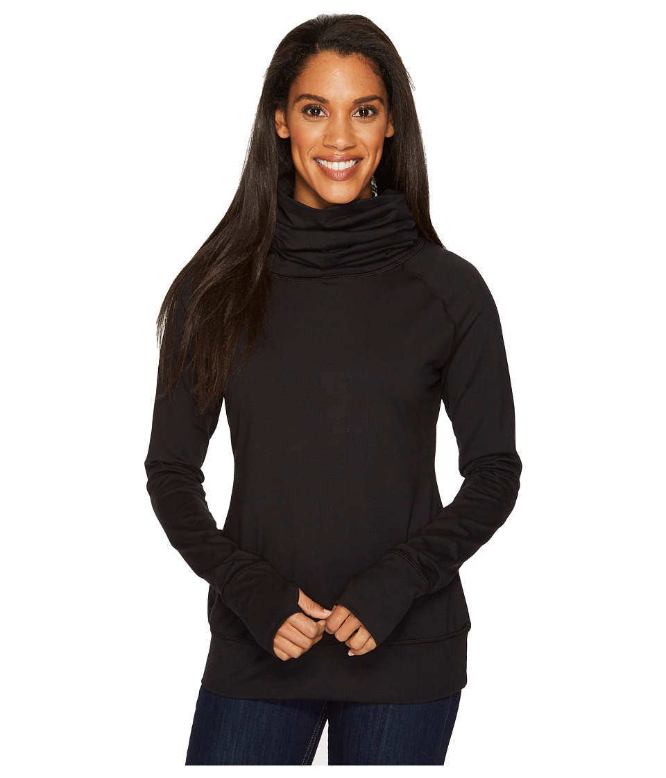 Stonewear Designs Chimney Cowl (Black) Women's Clothing