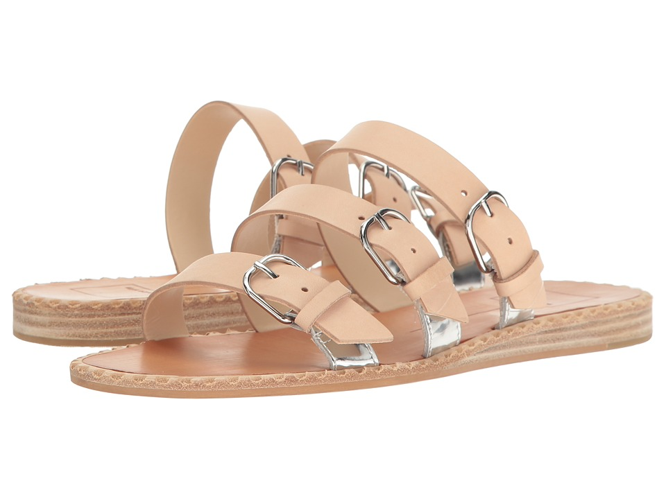 Dolce Vita - Para (Natural Leather) Women's Shoes