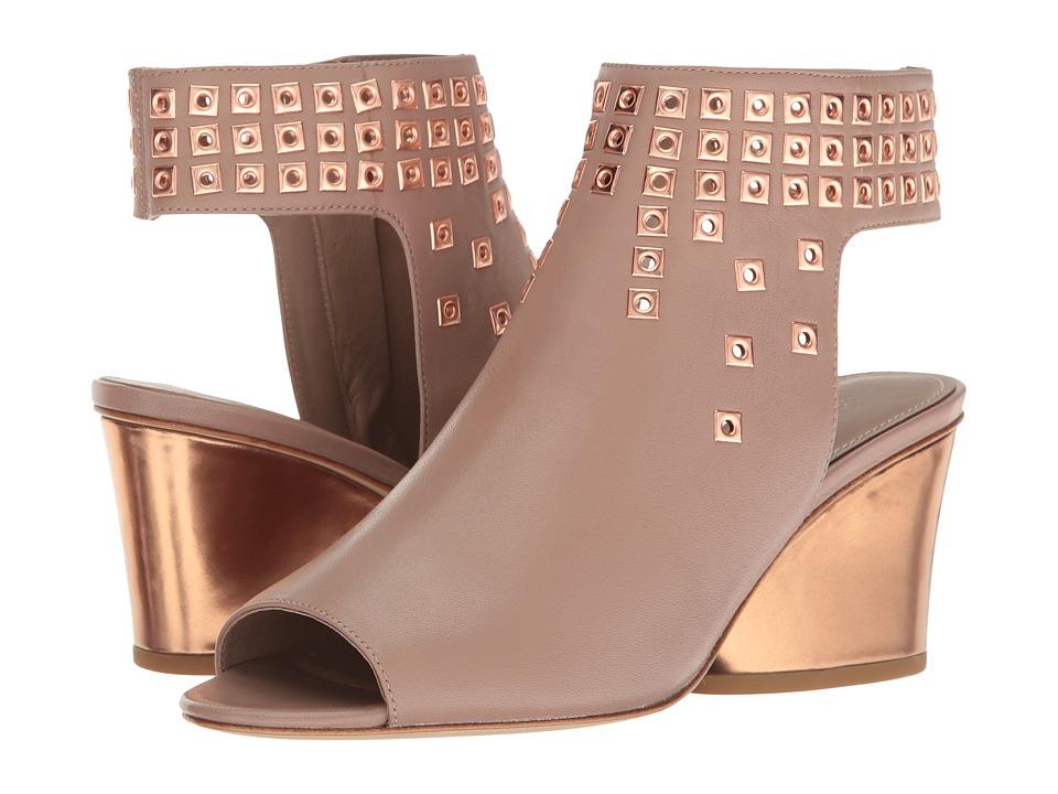 Donald J Pliner - Janesp (Blush Nappa) Women's Shoes