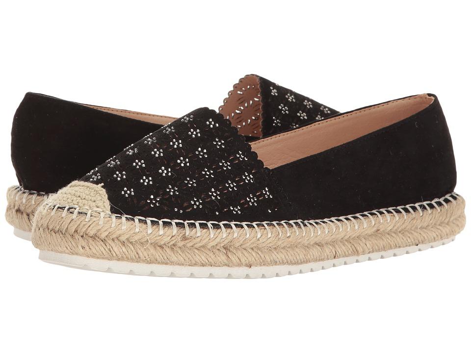 Athena Alexander - Femka (Black) Women's Shoes