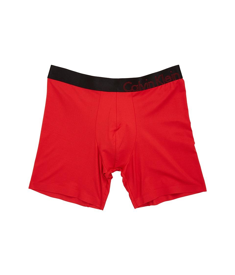Calvin Klein Underwear - Edge Micro Boxer Brief (Impact) Men's Underwear
