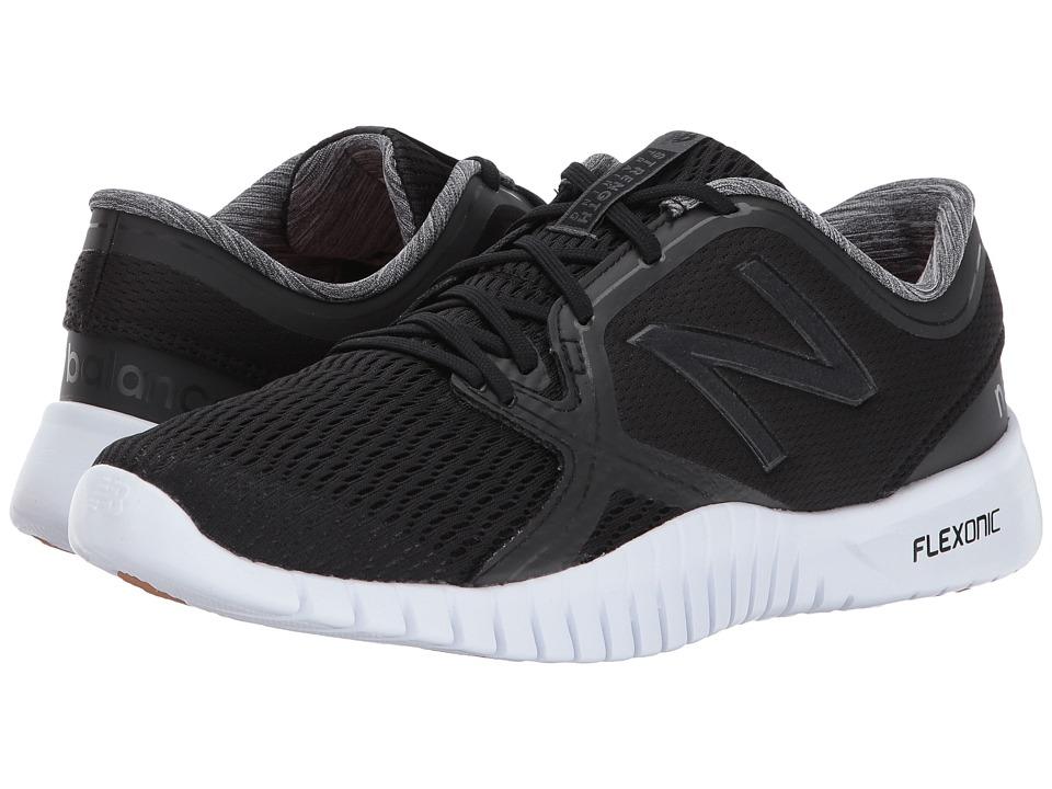 New Balance - MX66v2 (Magnet/Black) Men's Shoes